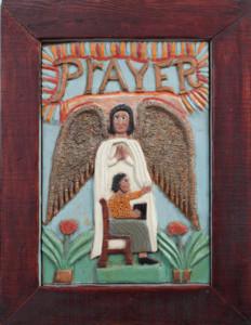 Prayer (BST-131)
