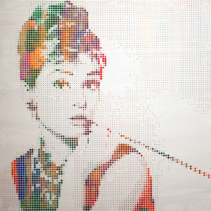 Audrey Hepburn I