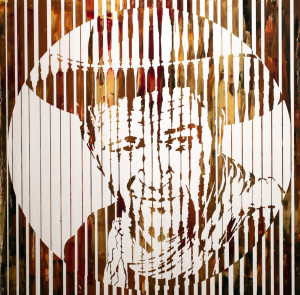 John Wayne V