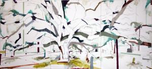Glenwood Oak I
