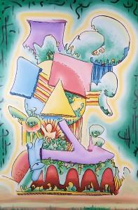 Euclid's Dream