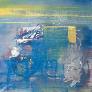Abstract Study (lake)
