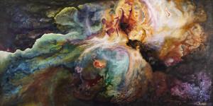 Memento Mori #12 - Composition #2 (Carina)