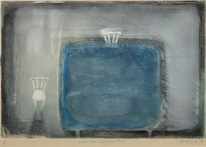 'Kitchen table Cedarwood Road'