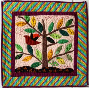 Beautiful Little Tree of Life - Bel Ti Pye Bwa