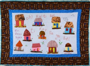 The Little Houses Are Beautiful - Ti Kay Sa Yo Bel