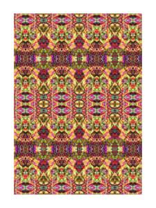 Foreseeing Carpet