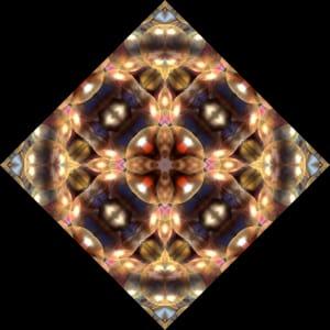 多维窗口瓷砖