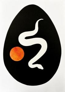 Serpent Egg II