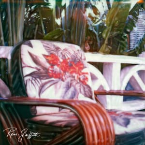 Rattan Chair I