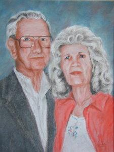 Jacque's Grandparents