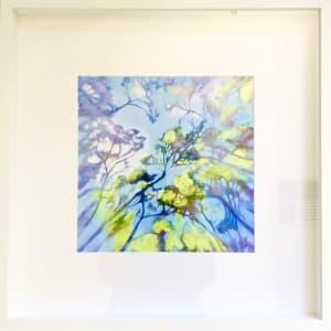 Heaven  (Framed Print)