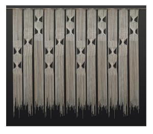 XX Textural Weaving