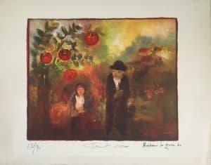 """""""Orangerie des Jardins"""" by Stephane Le Grec"""