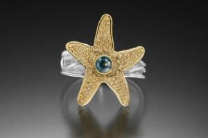 Starfish XII