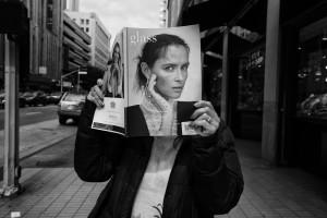 Magazine 16x20
