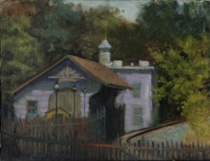 Ellicott City RR Museum
