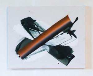 Sligo. Green, Black/Burnt