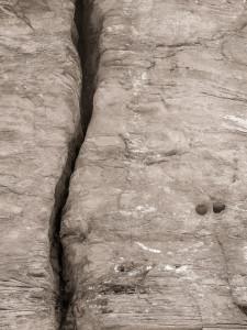 Rock Wall, Sloan Gorge