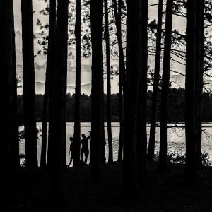 Sunset Cooper Lake