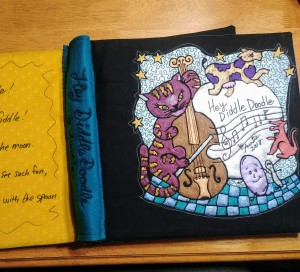 Diddle Doodle Book