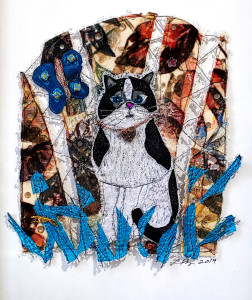 Max, the Miracle Cat