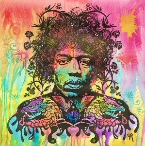 Hendrix (dragon)