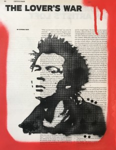 Sid Vicious (the lovers war)