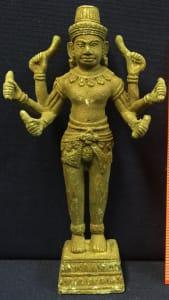 Hindu Figure 6: