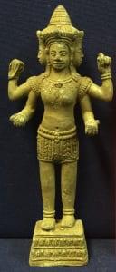 Hindu Figure 4: Trimurti