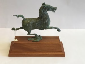 Han Flying Horse (Reproduction)