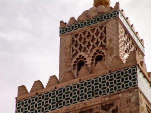 Encaje Arquitectónico Líbano III