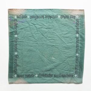 Child's Handkerchief