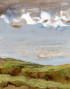 Imagined Landscape 4.20