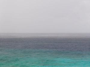 Caribbean Sea • Horizon VII