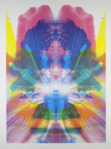 Emanation: Every Atom Bound Together