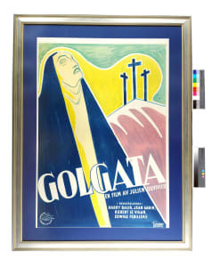 Golgotha (Golgata , Sweden)