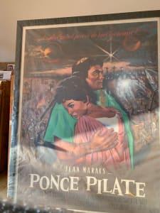 Pontius Pilate (Ponce Pilate, France)
