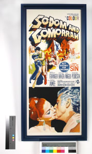 Sodom & Gomorrah (Australia)