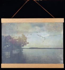 The Lake, Twilight