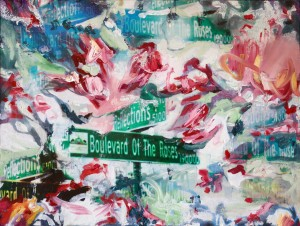Boulevard Of The Roses