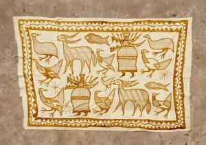 Korogo Mud Cloth