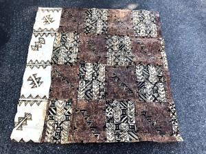 Polynesian Bark Cloth