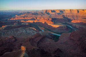 Canyonlands at Sunrise