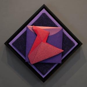 Skewed Geometry 8