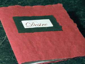Desire (catalog) #1 of 5