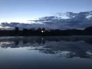 Mirror Image Morning Series© - Item #1046