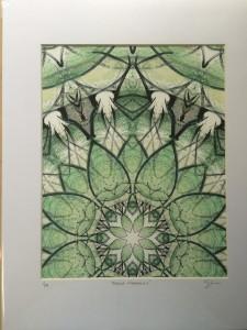 Forest Mandala 2
