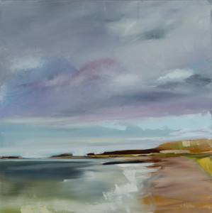 'Sweeping Sea'