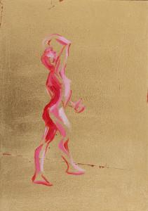Red Dance Turn